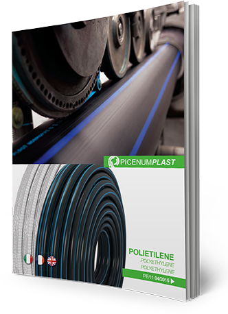 POLYETHYLENE PIPES