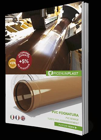 PVC ASSAINISSEMENT