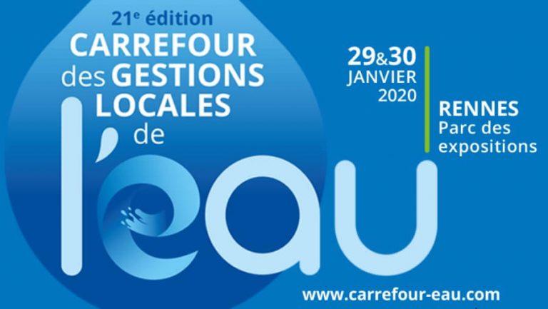 Carrefour eau - fiera