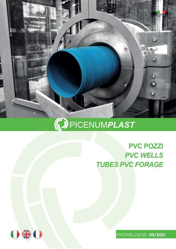 PVC POZZI 2021
